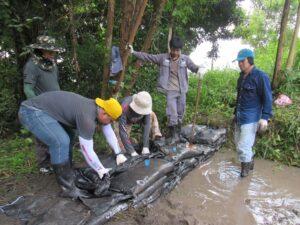 การบริหารจัดการทรัพยากรน้ำที่ยั่งยืนของบริษัท พีทีที โกลบอล เคมิคอล จำกัด (มหาชน)