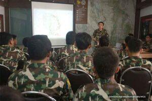 ปฏิรูปการปกป้องพื้นป่าด้วยเทคโนโลยี กับ SMART Patrol System