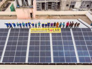 กองทุนแสงอาทิตย์ (Solar Fund)