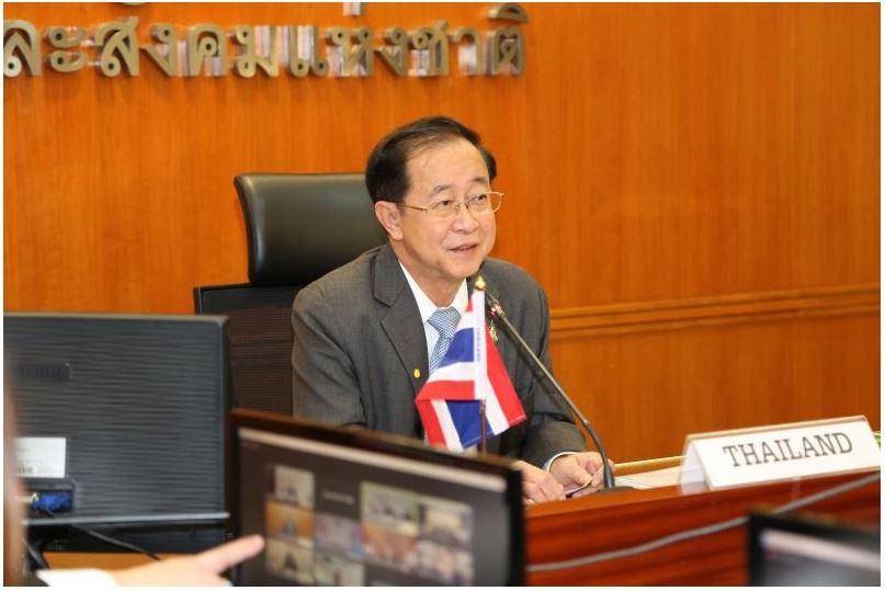 ผลการประชุมระดับรัฐมนตรี ครั้งที่ 26 แผนงาน IMT-GT