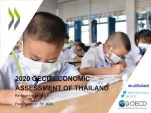 OECD Economic Surveys: Thailand 2020
